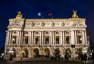 Palais Garnier [Explored]
