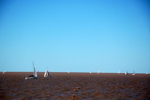"Boskie Buenos - rzeka La Plata <a style=""margin-left:10px; font-size:0.8em;"" href=""http://www.flickr.com/photos/125852101@N02/16541021945/"" target=""_blank"">@flickr</a>"