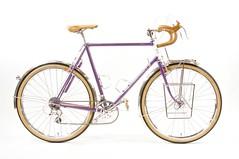 Jerod's Randonneur (Chapman Cycles) Tags: cycles chapman randonneur 650b nervex