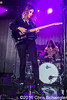 Wolf Alice @ 2016 World Tour, Meadow Brook Music Festival, Rochester Hills, MI - 05-21-16