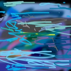 Blue (George Hayford-Taylor) Tags: world uk art love digital bug out mouse experiments mac paint tech folk flag tag probe ad eu screen cult shock sw medicine click block neo peyote combat simple logos consciousness brutalism gnosis hemp semiotics brut drone schizophrenic psychosis hyperlink