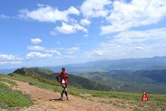 SUBIDA A OROEL (Ultra Trail Jaca 2016) Tags: tuhuesca huesca la magia lamagia challange trailrunning trail running seven padel jaca aragon carreras montaña paisaje fuerza oroel peñaoroel