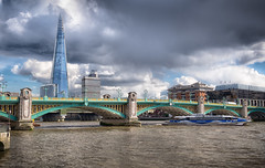 London town! (Jonathan Fletcher Photography) Tags: uk greatbritain england london thames river flickr capital shard jonathanfletcher fujixt1