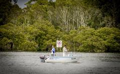 Culburra Boatramp (Visit Shoalhaven) Tags: boat fishing relaxation boatramp shoalhaven unspoilt culburra