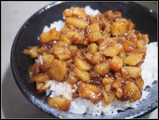 台北台菜推薦 ▎My灶。魯肉飯好吃,但吃下來不便宜