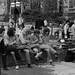 Elastic Leg Ensemble 1971-1972