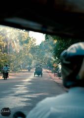 Cambodia (Khandie Khisses) Tags: travel history cambodia angkorwat temples siemreap tuk humid