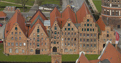 Germany (richard.mcmanus.) Tags: germany lubeck ancient buildings architecture richardmcmanus historic