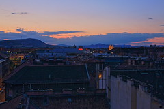 IMG_3524 (maro310) Tags: city roof sky urban mountain building rooftop clouds canon spring hungary colours sundown outdoor budapest sightseeing hills naplemente teto 70d 365project terezvaros epulet varosnezes varosnegyed