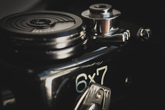 23052016-DSC05056 (RicarCortes) Tags: macro film analog vintage 50mm sony f35 pentax6x7 canonfd a6000