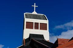 DSC05595.jpg (iheresss) Tags: church f14 borg sony 85mm lofoten carlzeiss planart a7r