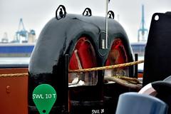ASD (dv-hans) Tags: portofrotterdam nieuwewaterweg tug harbour seagoingtug harbourtug maassluis maasvlakteii maasvlaktei europoort botlek nieuwemaas