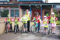 IMG_4629 (OutspokenTraining) Tags: cambridge bike bicycle cycling cyclists cambridgeshire cambs outspoken cycletraining bikeability outspokentraining