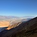 Taking in Dante's View (Death Valley National Park)