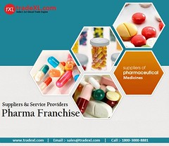 List of Pharma Franchise Companies, Suppliers & Distributors (TradeXL Media Pvt. Ltd.) Tags: company companies franchise pharma supplier distributor distributors suppliers