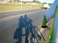 EE16-086 (mandapropndf) Tags: braslia df omega asfalto pirenpolis pedal pir noturno apoio extremos mymi cicloviagem extrapolando