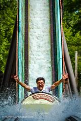 Hands up if you're having fun (Paul Henman) Tags: toronto ontario canada photowalk centreville torontoislands 2016 torontointernationaldragonboatracefestival topw paulhenman torontophotowalks httppaulhenmanphotographycom topwdbrf16
