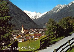 Neustift (Dirk Bohrig) Tags: postkarte postkarten neustift
