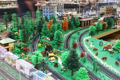 BW_16_Penn-Tex_024 (SavaTheAggie) Tags: pennlug tbrr pentex texas brick railroad train trains layout steam engine locomotive locomotives display yard city