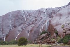 _DSC0002 (slackest2) Tags: uluru ayres rock rain water sky northern territory australia