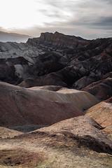 (mikeball1978) Tags: california mountains canon us unitedstates desert deathvalley dslr zabriskiepoint furnacecreek