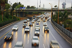 Car tech fast lane? Why automobile makers are rushing to Israel0 (mohanrajdurairaj) Tags: road city winter car rain israel telaviv highway traffic transportation commuter headlight rushhour ayalon blurredmotion cloudsky modeoftransport multiplelanehighway