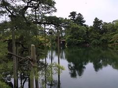 Kenroku-en Garden #6 in Kanazawa (Fuyuhiko) Tags: city garden 1 town kanazawa kenrokuen ishikawa    pref