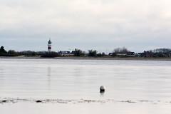 rsund (Ulli J.) Tags: lighthouse denmark dnemark danmark phare vuurtoren fyr leuchtturm denemarken danemark syddanmark sydjylland nordschleswig nordslesvig rsund