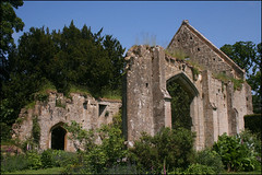 Sudeley Tithe barn (Canis Major) Tags: ruins gloucestershire civilwar tithebarn sudeleycastle tithe ralphboteler