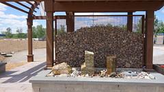 DSC00010 (Hedberg Landscape) Tags: landscape plymouth boulders pavers naturalstone hardscape