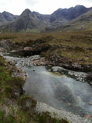 The Spur (Shabba Al) Tags: walking spur scotland isleofskye climbing cullins glenbrittle