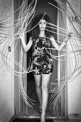 SICILIA (Ivana_Cat) Tags: donna ragazza siciliana sicilia italia mora modella riccia tenda momento caratteristico decisione mediterraneo anima soul model girl italy sicilian sicily gorgeous