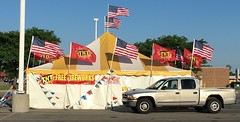 TNT Fireworks (hoosiermarine) Tags: day fireworks 4th july indiana tent tnt july4th independence independenceday