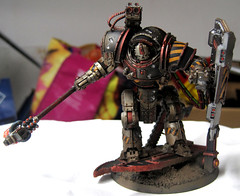 IronCircle4 (dcgamers) Tags: iron 40k warhammer warriors gamesworkshop forgeworld