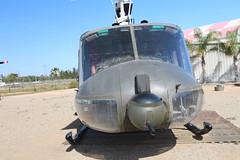 "Bell UH-1B ""Iroquois"" ""Huey"" 62-12537 (2wiice) Tags: bell huey iroquois uh1 bellhuey uh1b belluh1 uh1iroquois belluh1iroquois belliroquois iroquoishuey 6212537"