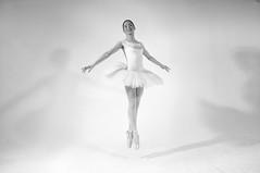 Aloft (Narratography by APJ) Tags: blackandwhite bw beautiful dance ballerina nj dancer apj narratography