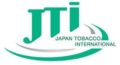 JTI logo