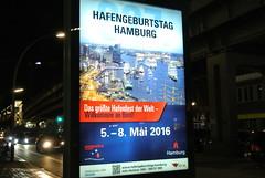 Hafengeburtstag Hamburg (ivlys) Tags: germany allemagne deutschland hansestadt hanseaticcity hamburg hafengeburtstag harbourbirthday feuerwerk fireworks nacht night ivlys