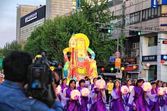 Lotus Lantern Festival 연등회 (WeeKit) Tags: korea seoul hoe buddhasbirthday lotuslanternfestival yeon deung yeondeunghoe 연등회