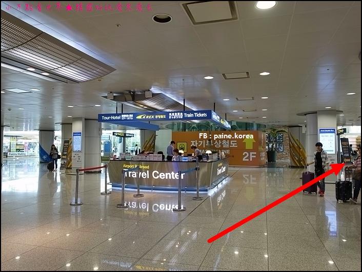 機場快線 首爾站 (7).JPG