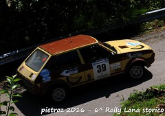 039-DSC_7041 - Fiat Ritmo 75 - 1600 - 3 2 - Delle Coste Luca-Regis Franca - Rally & Co (pietroz) Tags: 6 lana photo nikon foto photos rally piemonte fotos biella pietro storico zoccola 300s ternengo pietroz bioglio historiz