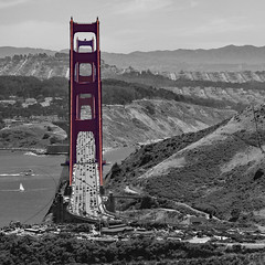 Golden Gate Bridge (Mike Hume) Tags: goldengatebridge goldengate sausalito marin marincounty mikehume sanfrancisco