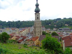 DSC05416 (Mr.J.Martin) Tags: germany austria burghausen castle burgfest salzach bavaria gapp student school tourist tourism exchange
