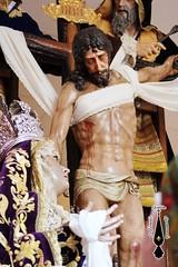 Descendimiento Crdoba (Guion Cofrade) Tags: santa religion iglesia andalucia fe cristo crdoba semana virgen mara imagen jess pasion seor cofrade pasin cofradia devocin hermandad cultos costalero