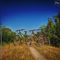 Sunday Ride (Pedro Nogueira Photography) Tags: sport photography outdoor btt mountainbike mtb mobilephone leisure bikeride desporto lazer telemóvel iphone5 goplayoutside iphoneography pedronogueira pedronogueiraphotography stravacycling voltadebicicleta