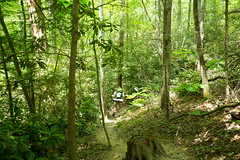 0V5A2403 (Connor Wyckoff) Tags: camping red river hiking kentucky backpacking gorge osprey