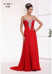 105)LC802-1 st (1) (yzfashionbridal) Tags: fashion crystal gown mostpopular musthave weddingdresses bridesmaiddresses promdresses mostbeautiful eveningdresses specialoccasiondresses