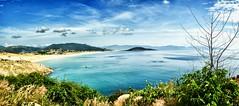 Van Phong Bay (hoaln) Tags: beach landscape vietnam d90