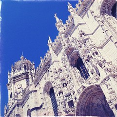 (dimakk) Tags: city travel art portugal architecture europe lisboa lisbon capital unesco uploaded:by=flickrmobile flickriosapp:filter=nofilter