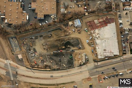 Photo - Boulder Junction Aerial (November 2012)